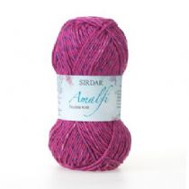 Sirdar Amalfi Double Knit 50g - RRP £3.51. OUR CLEARANCE PRICE £1.85